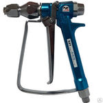 фото Пистолет 700 бар. BLUE-700 Airless Spray Gun (25300)