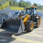 фото ЭКСКАВАТОР-ПОГРУЗЧИК JCB 3CX Super